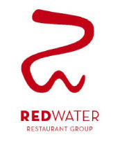 RED WATER RESTAURANT GROUP - STONEWATER logo