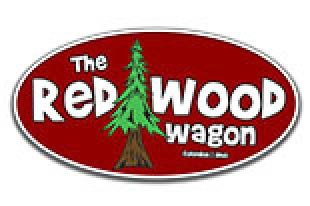 Redwood Wagon Food Truck