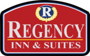 REGENCY INN & SUITES logo
