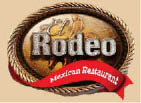 EL RODEO WOODBURY logo