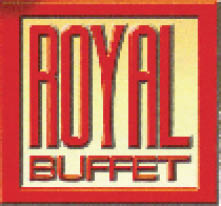 Royal Buffet - Findlay 2019