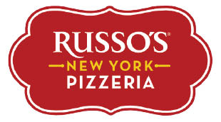 Russo's New York Pizzeria in Houston, TX logo