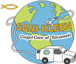 Sani-Kleen in Savannah, GA logo