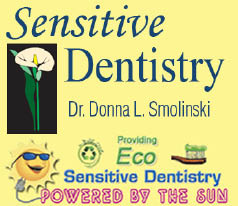 Sensitive Dentistry in Punta Gorda, FL Logo