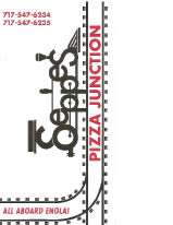 Seppes Pizza Junction
