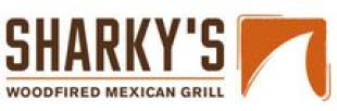 Sharky's Woodfired Mexican Grill in Palmdale, CA logo