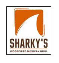 Sharky Woodfired Grill  in Northridge, CA logo