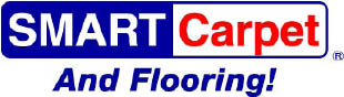 Smart Carpet and Flooring Richmond County and Staten Island logo