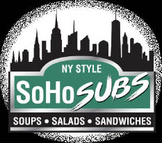 SoHo Subs in Coral Springs, FL logo