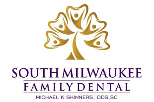 South Milwaukee Dentist logo - Michael K. Shinners D.D.S, S.C.