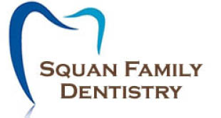 Squan Family Dentistry  located at 54 Broad Street in Manasquan, NJ.