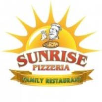 SUNRISE PIZZERIA - CHESAPEAKE logo