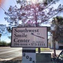 Southwest Smile Center