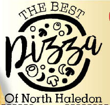 BEST PIZZA OF NORTH HALEDON North Haldeon New Jersey 07508