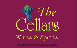 The Cellars Wines & Spirits in Minnesota logo
