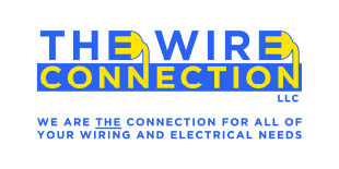 THE WIRE CONNECTION logo