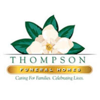 Thompsons Funeral Home in Lexington, SC logo