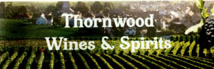 Thornwood Wine & Spirits logo
