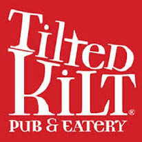 Tilted Kilt in Woodridge, IL logo