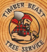 Timber Beast Tree Service logo in Oxford, MI