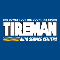 Tireman auto repair in Toledo Ohio coupons tire rebates