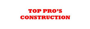 Top Pro's Construction