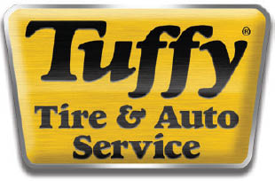 tuffy tire and auto service car engine oil change tires