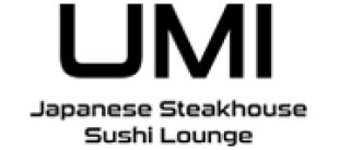 Umi Japanese Steakhouse