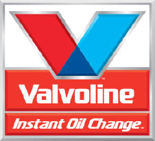Valvoline Instant Oil Change in Cincinnati, OH Logo