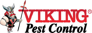 Viking pest logo