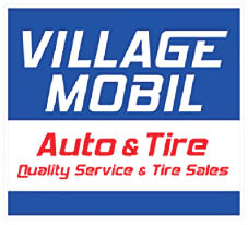 Village Mobil Auto & Tire in Waunakee, WI logo