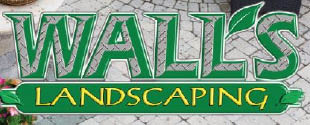 WALLS LANDSCAPING
