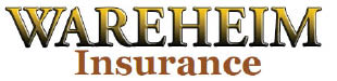 WAREHEIM INSURANCE LOGO, SEMINOLE FL home insurance Group health insurance HR services