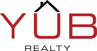Logo for YUB Realty of Chicago, 2017 Top Producer Chicago Ass. of Realtors!