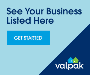 Advertise your business in Bluffton, GA with Valpak